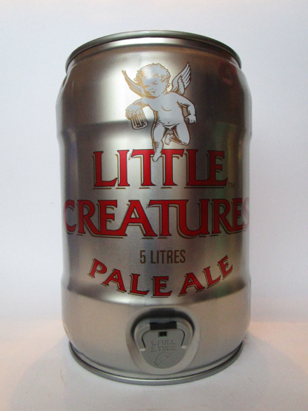 LITTLE CREATURE PALE ALE