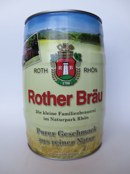 ROTHER BRAU